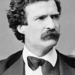 Photo ofBirth Name: Samuel Langhorne Clemens