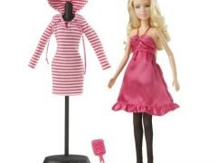 These Country Music Barbie Dolls are a Blast!