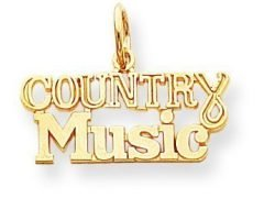 How to Mark Music Memories with Country Music Charms