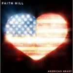 "Country Songs Celebrating America – ""It shines when times get hard, You can't break an American Heart"""