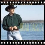 He Didn't Have to Be by Brad Paisley