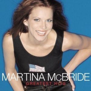 Martina McBride Greatest Hits