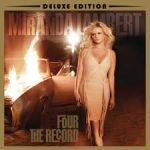 Over You by Miranda Lambert