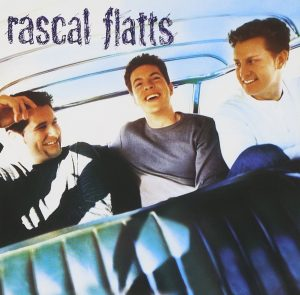 Movin' On by Rascal Flatts