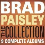 She's Everything by Brad Paisley
