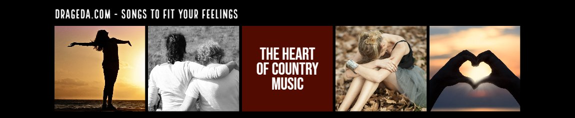 Heart of Country Music